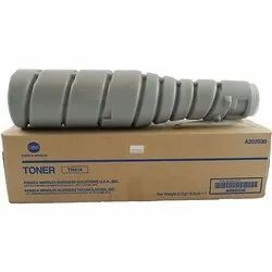 Konica-Minolta Tn414 Tn-414 Black Toner Cartridge