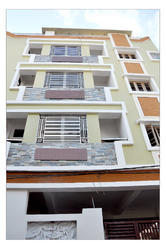 Residential Apartment For Rent, Size/ Area: 10000