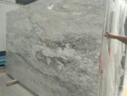 Slab Pretoria White Granite, 15 mm