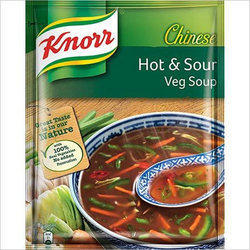 Knorr Soups Ready To Cook