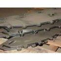 CNC Profile Cutting Service