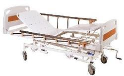 5 Function Super Deluxe Hospital ICU Bed