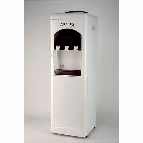 Floor Mounted Atlantis Xtra Water Dispenser Capacity 0 To 5 Litres Automation Grade Semi Automatic Rs 7000 Unit Id 12599654491