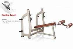 decline bench Press Machine