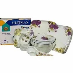 Ultimax Primus Dinner Set