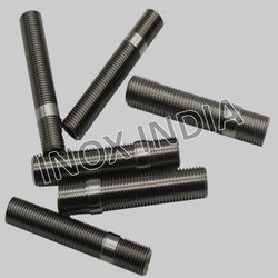 High Tensile Half Threaded Studs