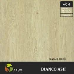 Bianco Ash Laminate Wooden Flooring