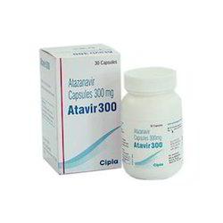 Atazanavir Capsules 300mg