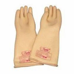 11Kva/33Kva  Electrical Hand Glove