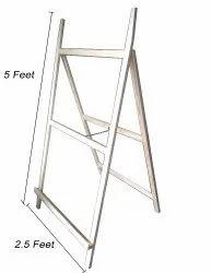 Easel Stand 5 x2.5 Inch