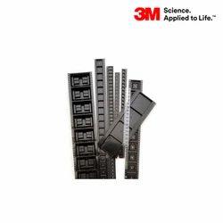 3M Conductive Polycarbonate Precision Carrier 3000bd   ID
