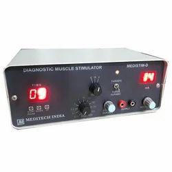 Diagnostic Muscle Stimulator