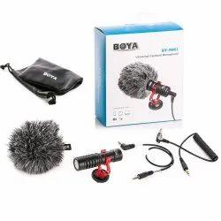 Boya Video Microphone BY-MM1