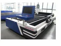 Fiber Laser Cutting Machine 1 Kwatt Fiber Laser