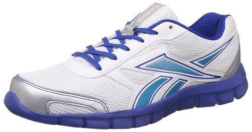 5b5a06829113 White Reebok Sports Shoes BS7258