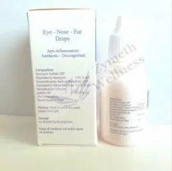 Dexamethasone And Neomycin Nasal Drops