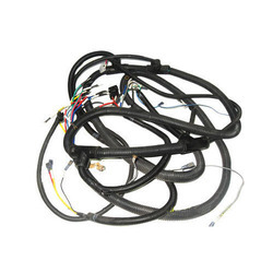 electronics wiring harness in gurgaon haryana electronics wiring rh dir indiamart com Car Wiring Harness Trailer Wiring Harness