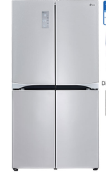 725 Litres French Door Refrigerator