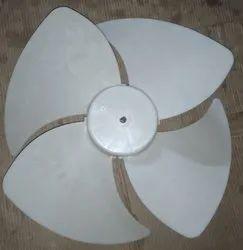 Plastic Window Ac Fan Blade