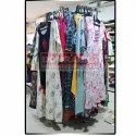 Four Way Garment Display Hanger