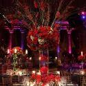 Birthday Party Flower Decoration Service