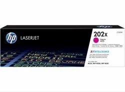 HP 202X Magenta LaserJet Toner Cartridge