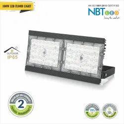 100W LED Flood Light Lens