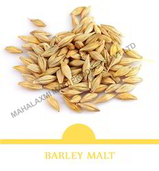 Malt Based Food