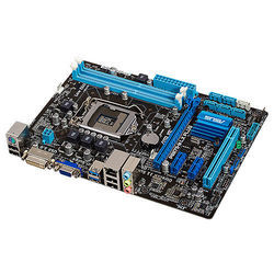 Asus H75 Motherboard, for Desktop