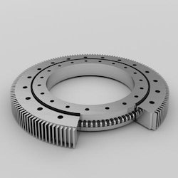 Internal Gear Double Row Ball Bearing