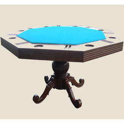 Playing Card Table 4581