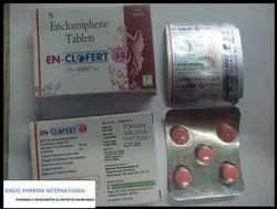 Enclomiphene