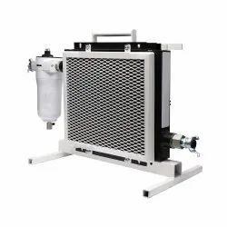 Coolers Elgi Screw Compressor