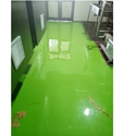 Green Commercial Building Epoxy Flooring Services, Thickness: 2 Mm