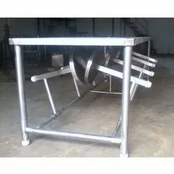 SS Canteen Table 8 seater