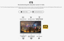 Newline Interactive Display Board 75 inch - I75