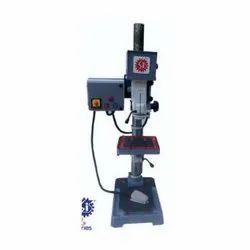 DI-057A Manual Feed Drilling Cum Tapping Machine
