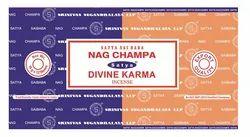 Nag Champa Divine Karma