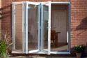 UPVC Bi Fold Door