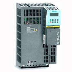 Siemens VFD Sinamic G 120 (AC Drive)