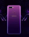 Oppo F9 Pro Starry Purple Mobile Phone
