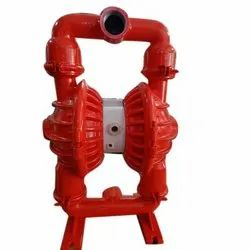 Aluminium Air Operated Diaphragm Pumps