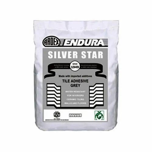 Ardex Endura Silver Tile Adhesives