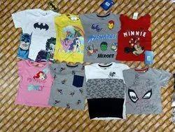 Boys Girls T Shirt