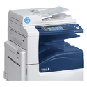 WorkCentre 7220i/7225i Color MFP Printer