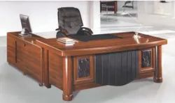 DF-81601-81801 Office Table