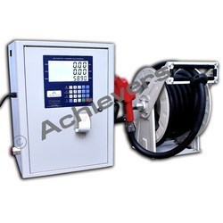 Hose Reel Fuel Dispenser