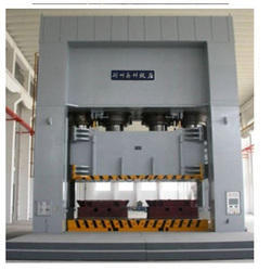 Hydro Forming Hydraulic Press
