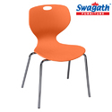 Bloom Orange Chair