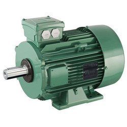 Industrial Electric AC Motor for Agriculture, Rating: IP23